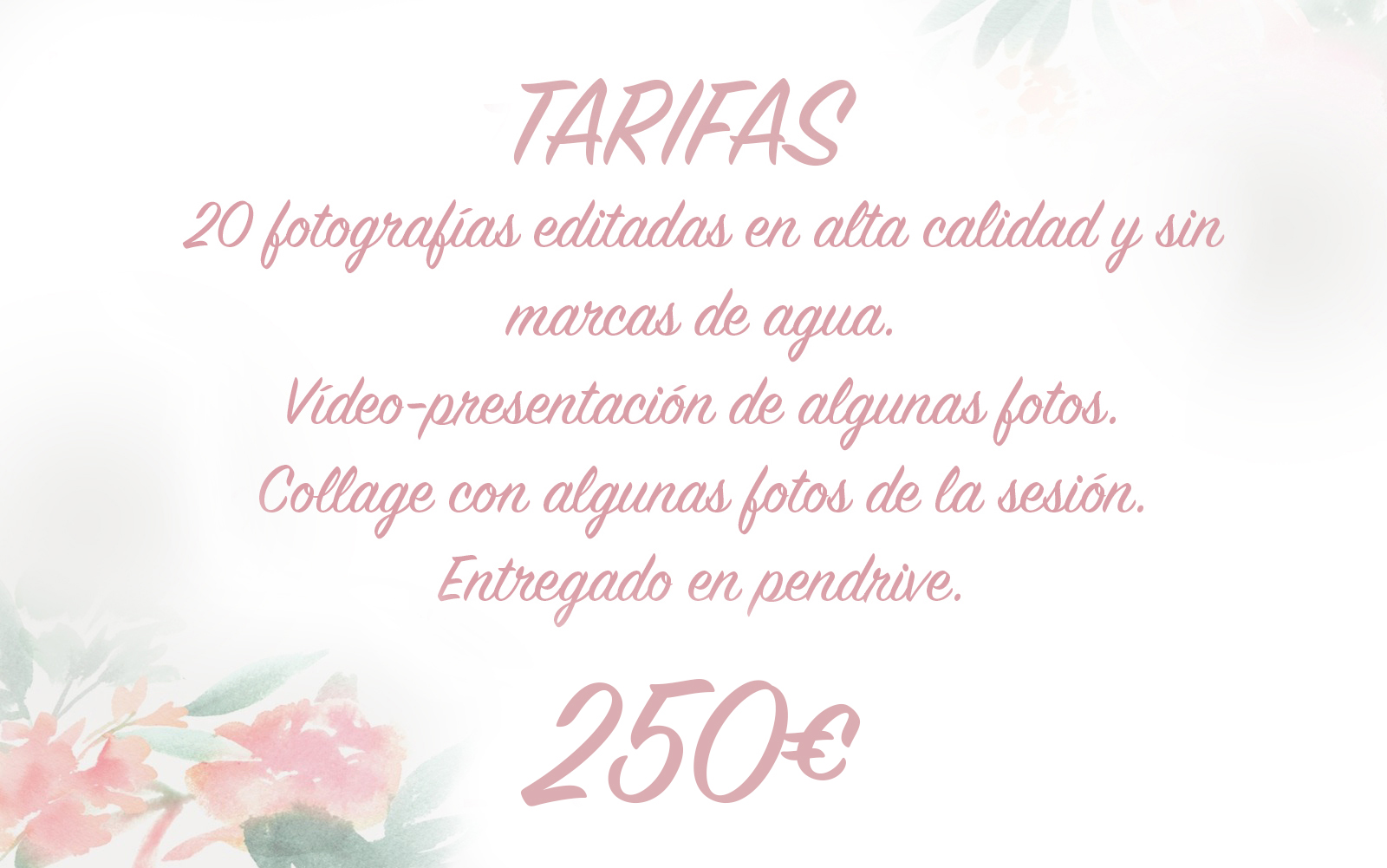 tarifas newborn copia